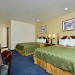 Super Star Inn & Suites El Centro Foto