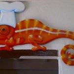 Camaleon chef
