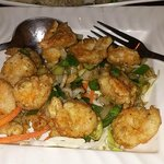 Salt & Pepper Shrimp - Super