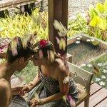 Raja & Ratu couples treatment from The Geo Spa