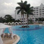 Don Pablo pool