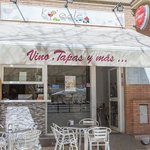 Anka Restaurante en Miniatura