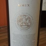 The best of the line GRAN TIATI a blend wine from AGLIANICO-MONTEPULCIANO-SYRAH matured for 12 m