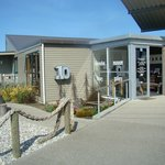 Owaka Museum and Catlins Information Centre
