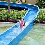 Water playland