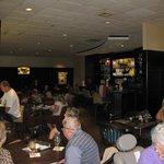 Market Street Bistro and Bar, Hilton St. Louis at the Ballpark, St. Louis, MO