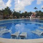 piscine Ambar