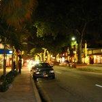 Las las Boulevard