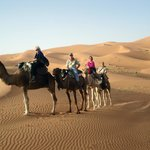 Photo de Highlights of Morocco - Day Tours from Fes