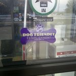 Dog Friendly Designation