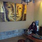 Linden Tea Room
