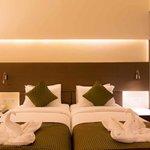 Foto de Grand Exotica Business Hotel