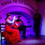 flamenco tradicional