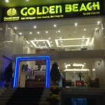 Golden Beach Nha Trang Foto