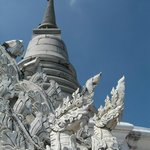 обезьяна у Phra Nakhon Khir
