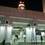 This Is the Tanaim place where we Niat out ihram