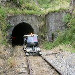 Tunnel 24 built in 1920