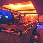 Los Tarantos - il bar
