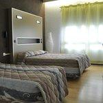 Belalp Hotel Foto