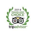 Бизнес-отель «Татарстан» – победитель конкурса Travellers' Choice в 2014 году