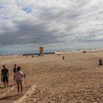 Stranden ved Morro Jable