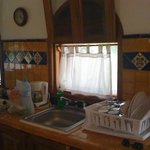 kitchenette room 9