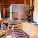 Tangerine suite