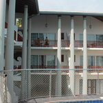 Второй (новый) корпус отеля