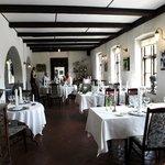 Restaurant Oestergade 1