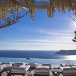 Myconian Utopia Relais & Chateaux Resort Foto