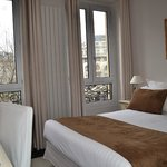 Photo of Quality Hotel Malesherbes by HappyCulture