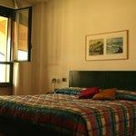 Foto de Residence il Triangolo