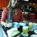 Ibis Miraflores