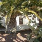 Notre bungalow au Rio Playa Blanca