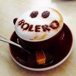 Love my coffee here