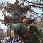 nice little pagoda