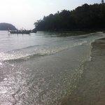 Nearby Kata beach