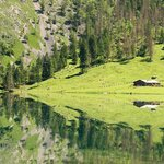 Озеро Obersee