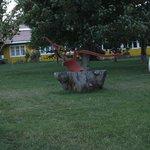 Parque de la Rotonda del Cautín
