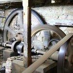 Mühle transmission