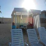 Cabana at Royal Palms
