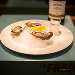 Bistronomy event - Oysters & Vodka