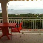 Le Margarita  pour un séjour parfait au calme avec une vue sur la baie de St Luce