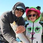 Josie's trout