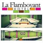 Lets Us Host Your Next Conference/Meeting/Party At La Flamboyant Hotel!