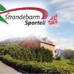 Strandebarm Sportell