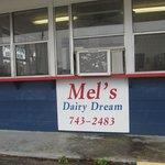 Mel's Dairy Dream