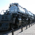 Steamtown BIG Loco