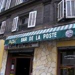 Photo de Le Cafe de la Poste
