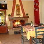 ristorante tipico romagnolo